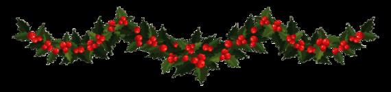 Guirnalda Navidad