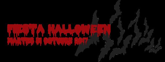 Banner Halloween 2017