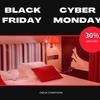 Black Friday and Cyber MONDAY 2020