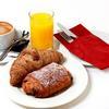 Desayuno Bollería Café Zumo