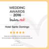 Awards 2016 bodas
