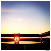 Ganador 24 Agosto @abossi vía Instagram Sunset Lookers