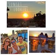 Ganador concurso Sunset Lookers 18 agosto 2015