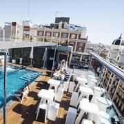 Hotel Santo Domingo Madrid **** - página oficial