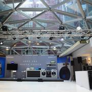 Evento Samsung 2016 vista general