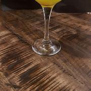 Cocktail Green Devil