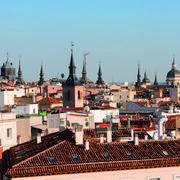 Vistas desde la Terraza del Santo Domingo-Image1