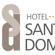 Logotipo Hotel Santo Domingo transparente
