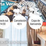 Oferta Verano 2019 Hotel Espa