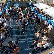 Salón Terraza Evento Marineros