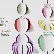 Imagen Hotel Tapa Tour Madrid 2017
