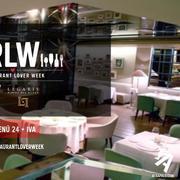 Restaurant Lover Week Restaurante Sandó