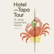Hotel Tapa Tour Madrid 2016