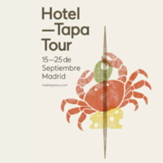 Hotel Tapa Tour Madrid 2016