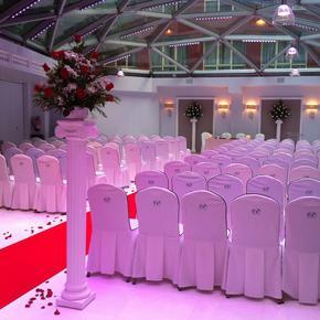 Natura Ceremonia civil bodas 1