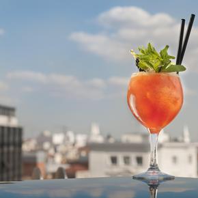 Cocktail Sex in Santo Domingo