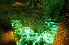 Salón Cuevas Eventos Verdes