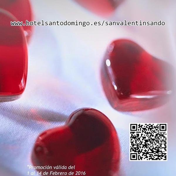 Promo San Valentín 2016