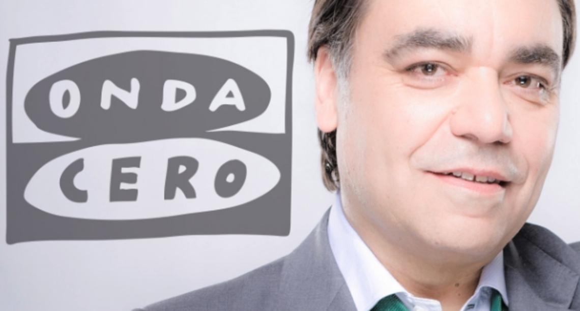 Paco León Onda Cero