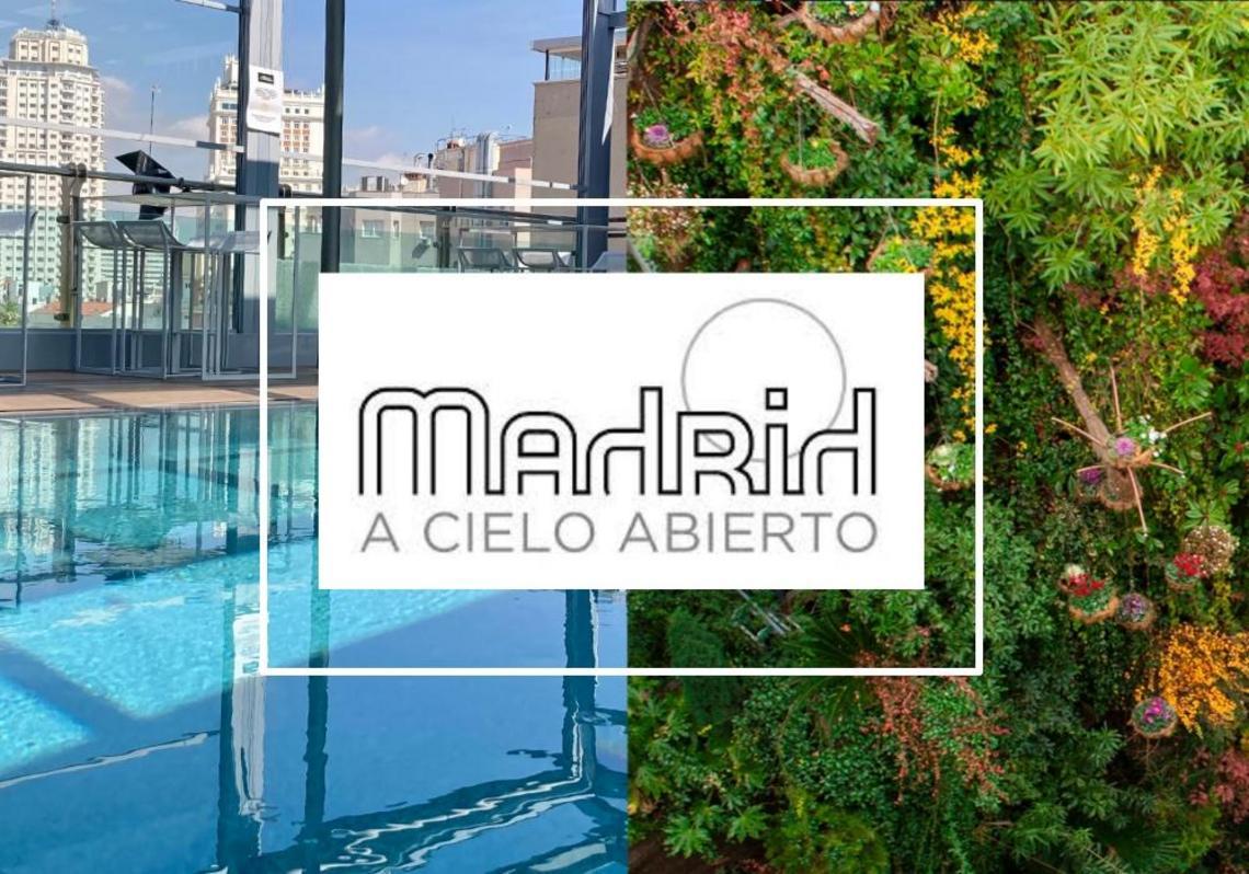 Madrid a cielo abierto 2021