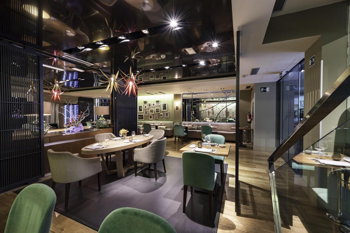 Foto Restaurante Sandó 9
