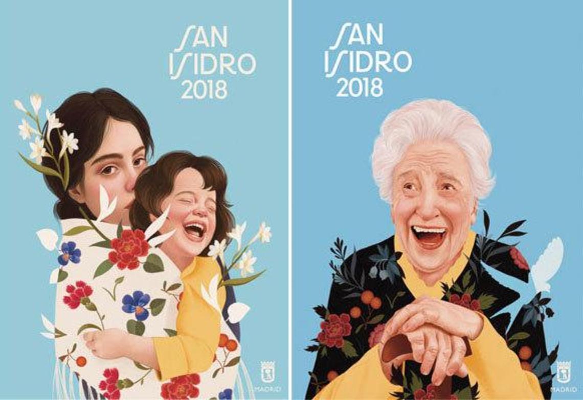 Imagen Blog San Isidro 2018