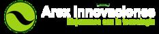 Logo arex innovaciones