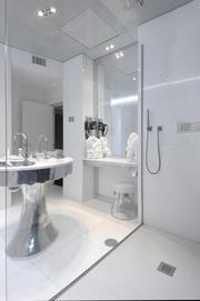 Habitación Suite Hotel Santo Domingo Madrid- Sdo0034 P