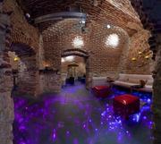 Salón Cuevas Eventos Sala 2