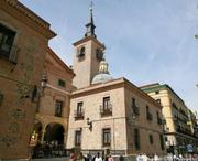 Iglesia San Ginés