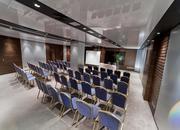 Salón Museo 3 y 4 Eventos Conferencia