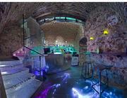 Salón Cuevas eventos sala 4