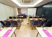 Salón Callao Eventos Escuela