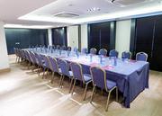 Salón Gran Vía + Callao Eventos Mesa 24