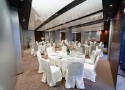 Salón Museo 1 y 2 Eventos Banquete