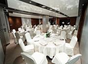 Salón Museo 3 y 4 Eventos Banquete