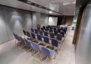 Salón Museo 4 Eventos Conferencia