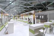 Salón Natura + Plaza Exposición