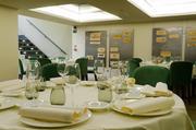 Salón Tragaluz Eventos Banquete